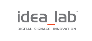 Idea Lab - Digital Signage Innovation